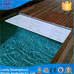 Above Ground Hard Automatic Pool Covers