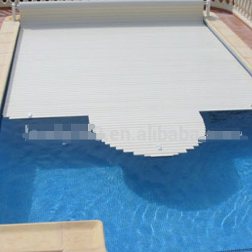 Leaf-prevention Home Telescopic Swimming Pool Cover