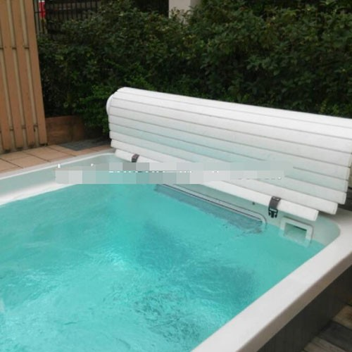 Pvc Swimming Pool Covers Support