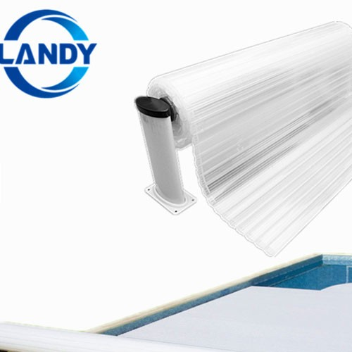 Hardtop Hard Cover For Above Ground Swimming Pool Hardware