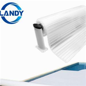 Hardtop Hard Cover für oberirdische Pool-Hardware