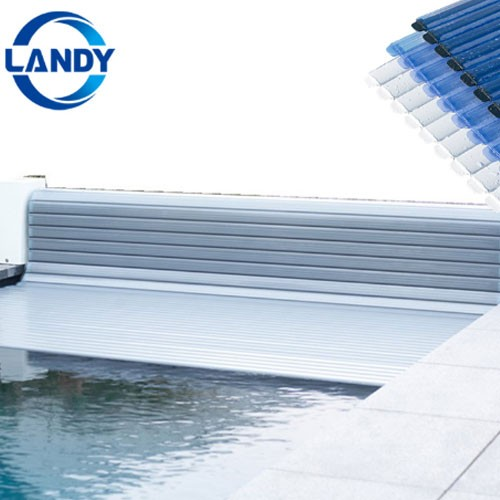 Electronic Electric Swimming Pool Covers