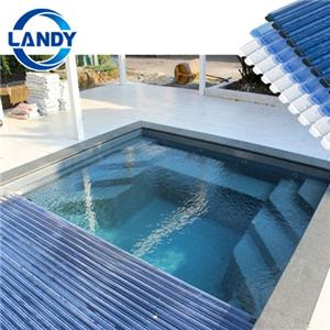 Retractable Swimming Pool Covers For Inground Pools
