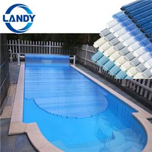 Retractable Solar Inground Pool Cover For Above Ground Pool