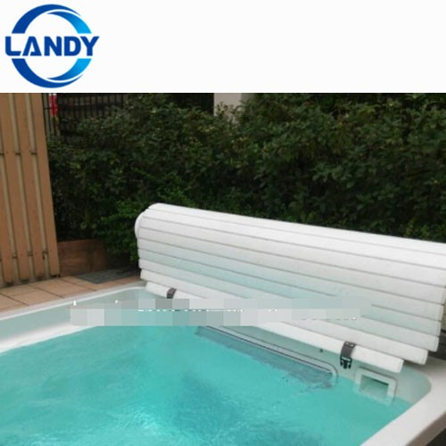 Safety Siding Deck Swimming Pool Covers