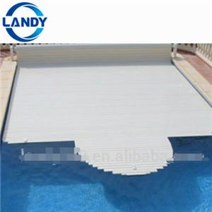 Rigid Pool Cover For Children Saffty