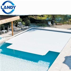 Inground Ppools Under Water Pool Covers For Winter