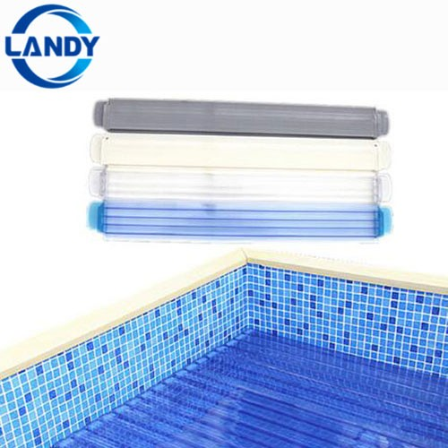 Locking Safety Solar Antidust Swimming Pool Covers