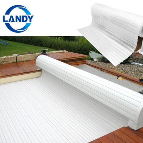 Convenient for customers blue easy clean automatic pool cover Pool Cover Slats Manufacturers, Convenient for customers blue easy clean automatic pool cover Pool Cover Slats Factory, Supply Convenient for customers blue easy clean automatic pool cover Pool Cover Slats