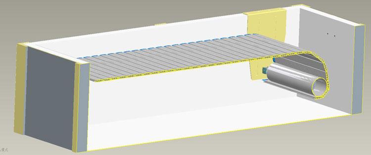 One of the Design Diagram