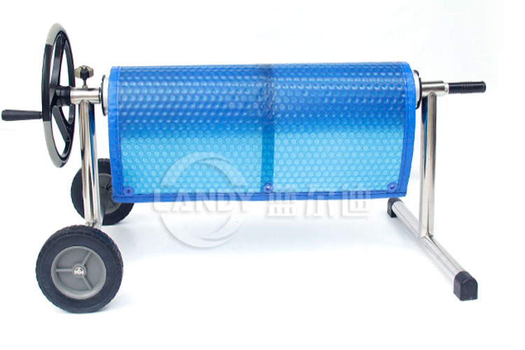 Stainless Steel Ground Swimming Pool