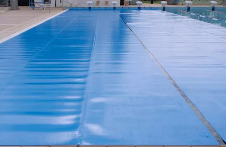 Plastic xpe foamswimming pool