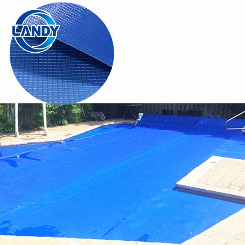 FOAM pool cover