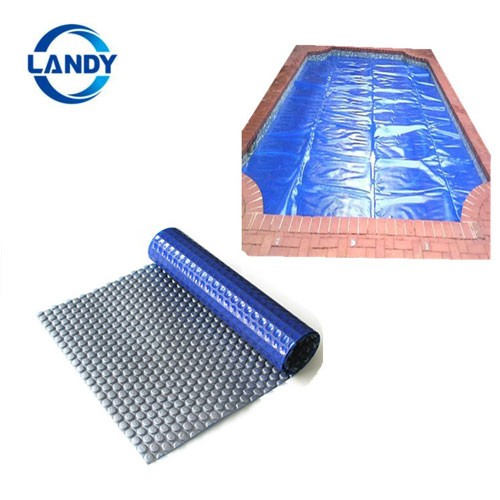 Reduce cleaning costs automatic swimming pool , can be alluminum+ pe cover pools