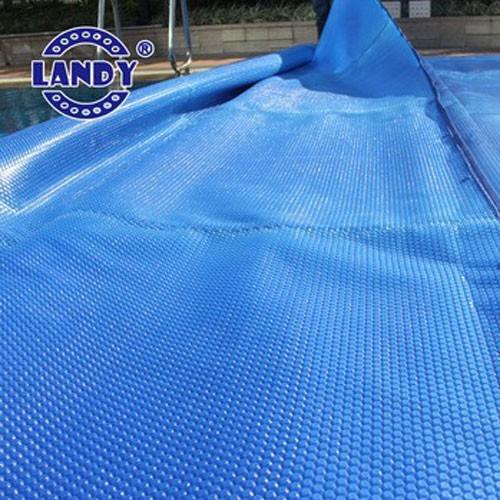 Insulation plastic air bubble roll,swimming pool bubble cover plastic fabric solar