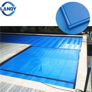 Diy Handbuch Xpe Schaum Spa Winter Pool Cover Gewicht, Günstige Discount Thermal Pool Cover Winter