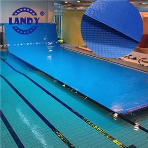 UV-beständige Pool-Spa-Abdeckungsrolle, rechteckige Thermal-Whirlpool-Spa-Abdeckungen Plane