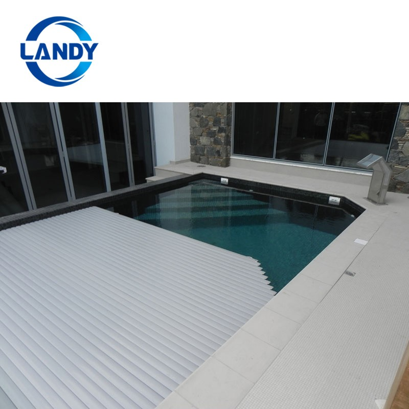 Exclusive Distribution UV Protection Swimming Automatic Pool Covers Manufacturers, Exclusive Distribution UV Protection Swimming Automatic Pool Covers Factory, Supply Exclusive Distribution UV Protection Swimming Automatic Pool Covers