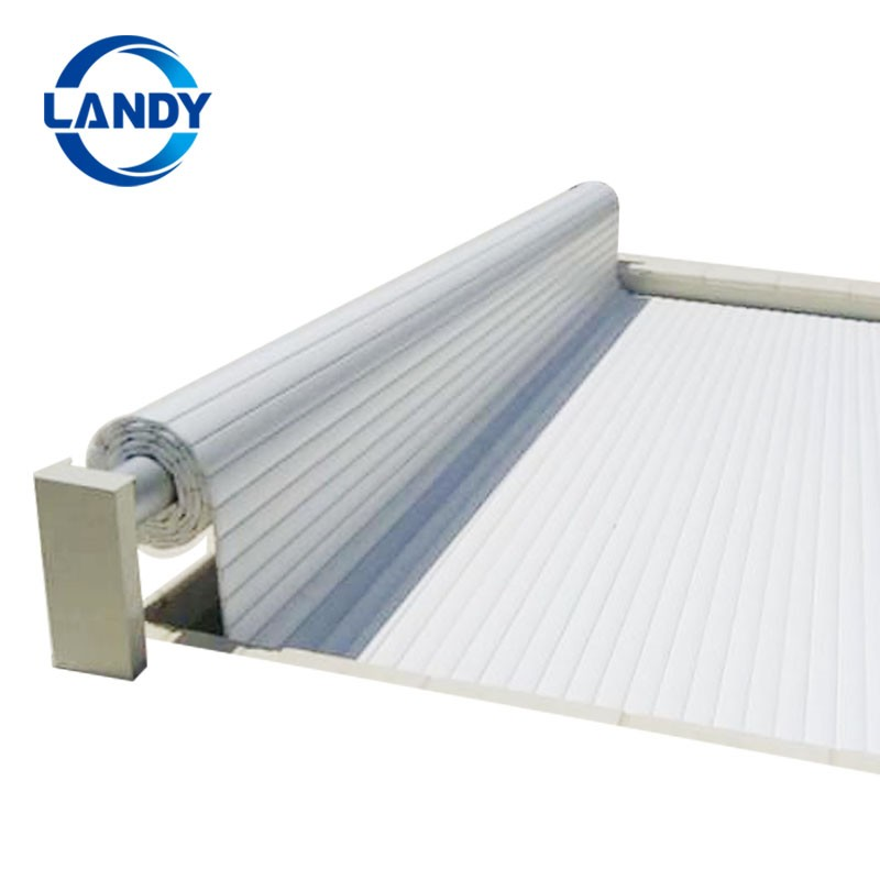 Automatic Reel Slatted Pool Cover For Safety Manufacturers, Automatic Reel Slatted Pool Cover For Safety Factory, Supply Automatic Reel Slatted Pool Cover For Safety