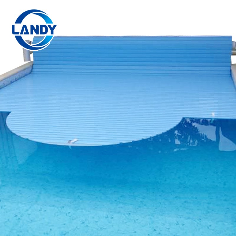 Retractable Polycarbonate Swimming Pool Cover Manufacturers, Retractable Polycarbonate Swimming Pool Cover Factory, Supply Retractable Polycarbonate Swimming Pool Cover