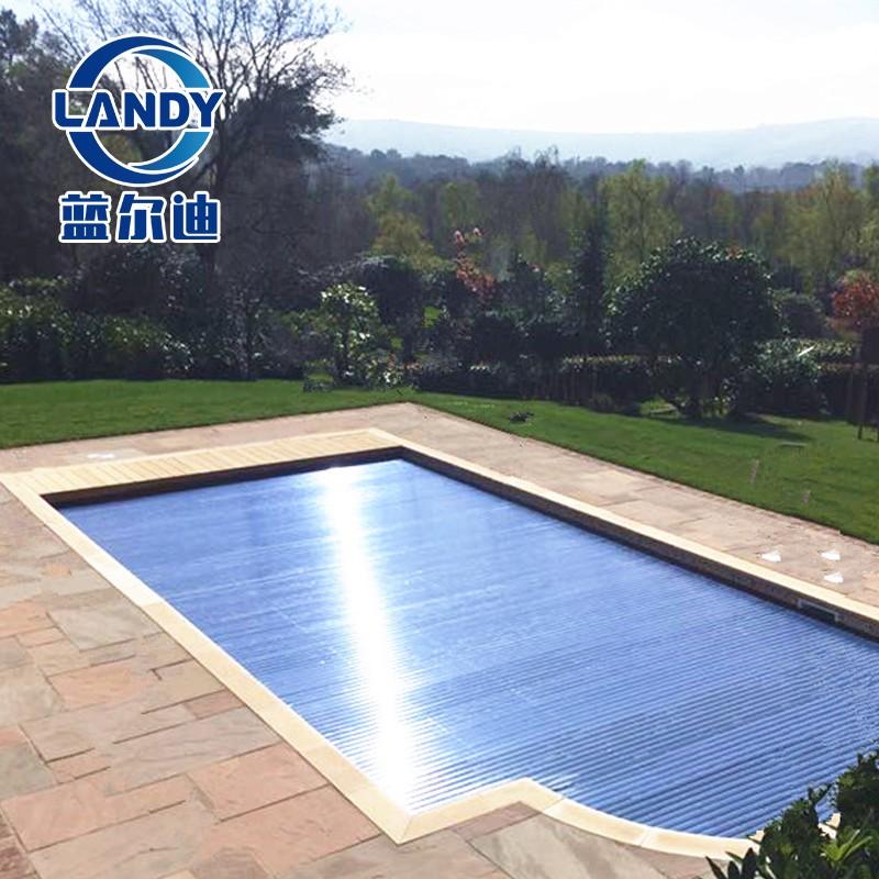 Pc Polycarbon Solar Pool Cover