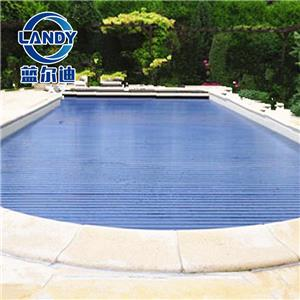 Coperture rigide per piscina fuori terra interrata