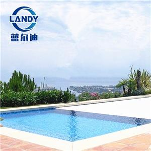 Solid Swimming Pool Covers For Inground Pools