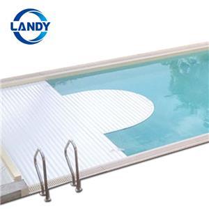 Coberturas retráteis de piscina Aafe automáticas