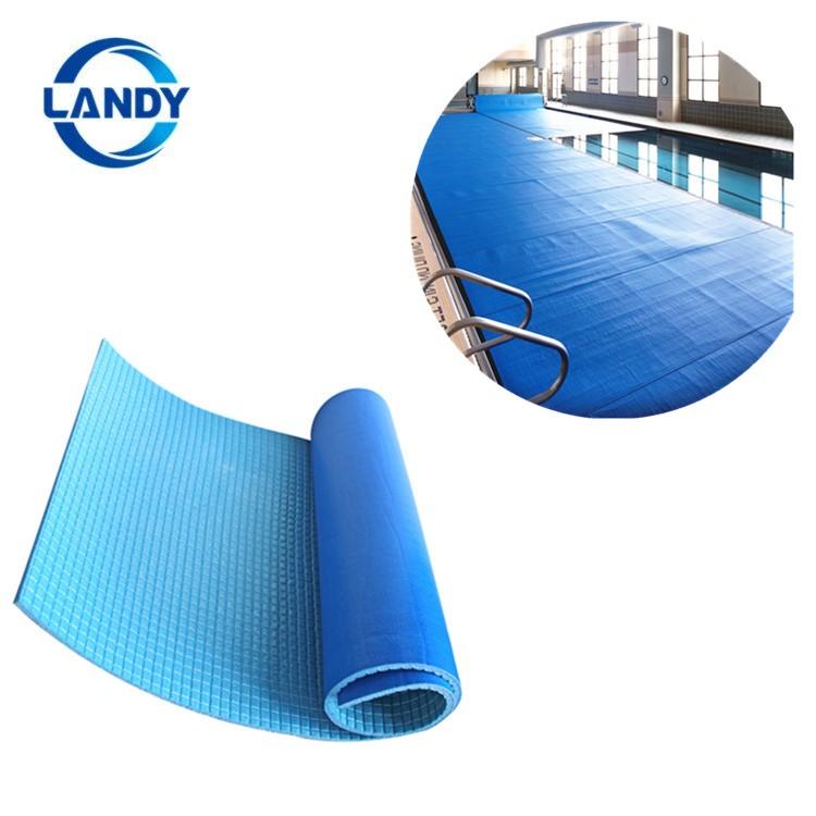 Thermal foam spa cover,Plastic xpe foam swimming pool thermal spa cover