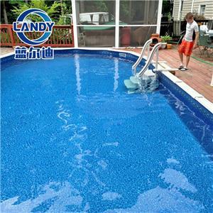 Rivestimenti per piscine fuori terra di ricambio su misura