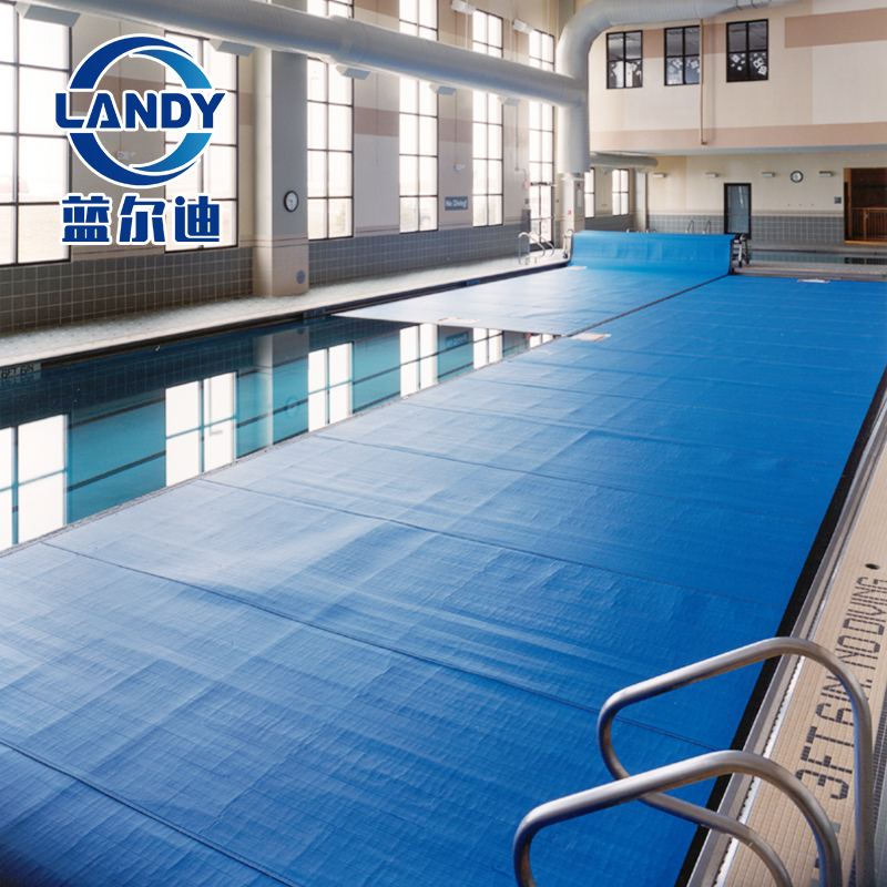 Rectangular Thermal swimming pool replacement spa cover protection, Underground XPE foam spa pool cover