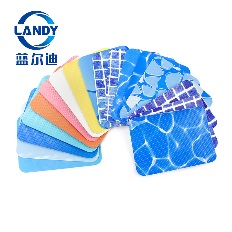 Best quality 3d inground pool liner can install yourself 2021