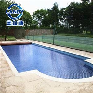 Cobertura de telhado de piscina automática telescópica telescópica retrátil de alta qualidade para PC barato de policarbonato de alumínio