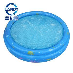 Premium solar pool cover best thickness