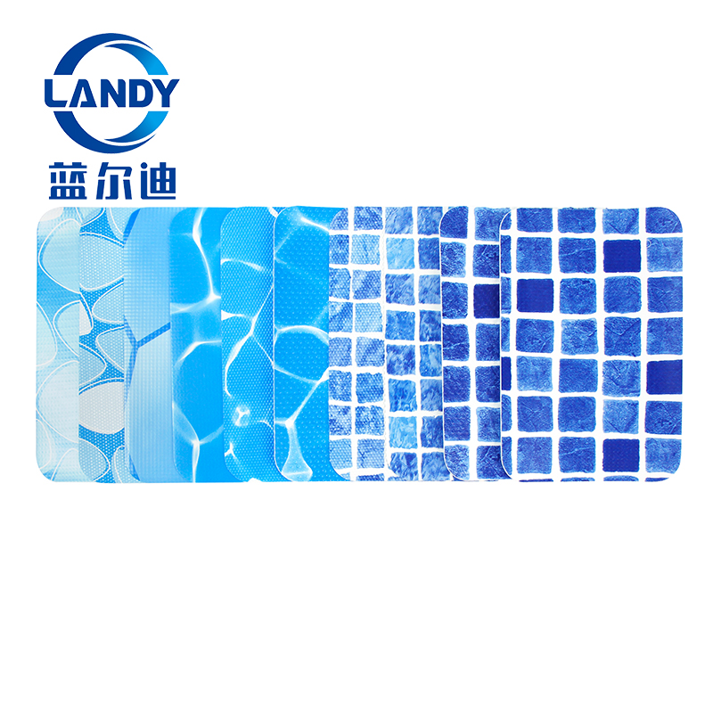 Colorful High Water-sealing Swimimng Pool Liner