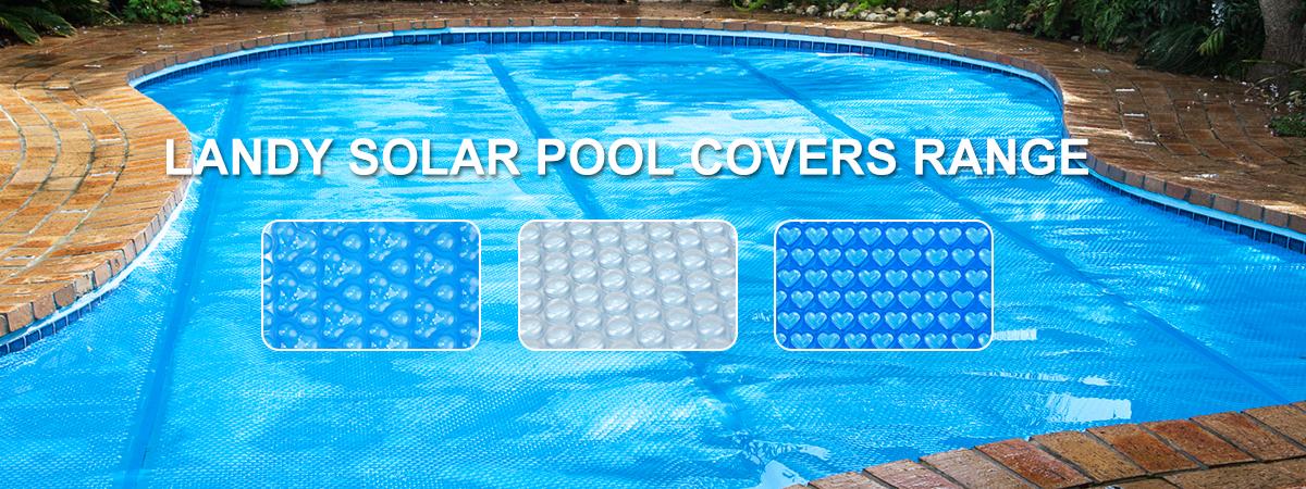 Крышка для бассейна с солнечными батареями