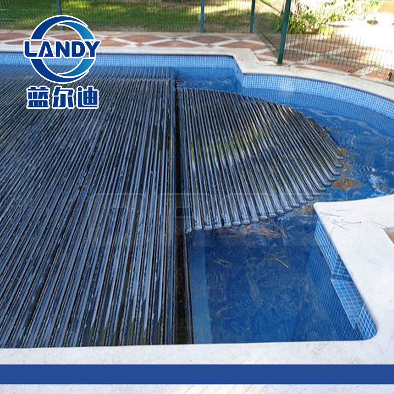 Jaké škody způsobuje vítr nadzemnímu bazénu?