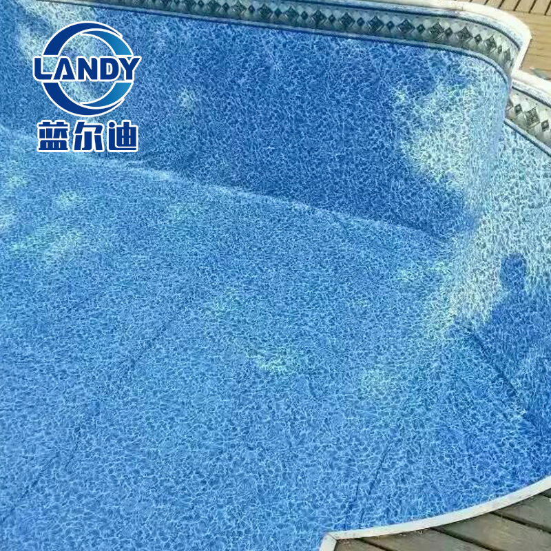 Round Expandable Pool Liner