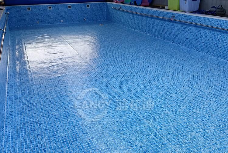 liberty pool liner