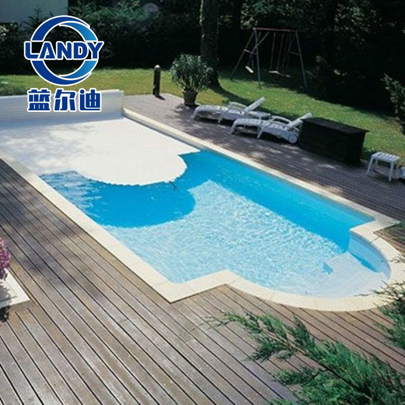 Landy Automatic Pool Covers Manufacturers, Landy Automatic Pool Covers Factory, Supply Landy Automatic Pool Covers