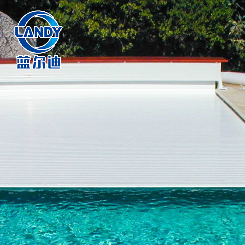 Winter Pool Cover Above Ground
