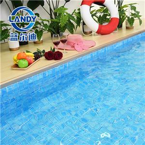 Rivestimento per piscina fuori terra