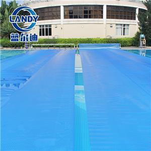 Dati di misurazione della copertura della piscina solare Landy