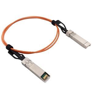 10G SFP Plus Para 10G SFP Plus Cabo óptico ativo