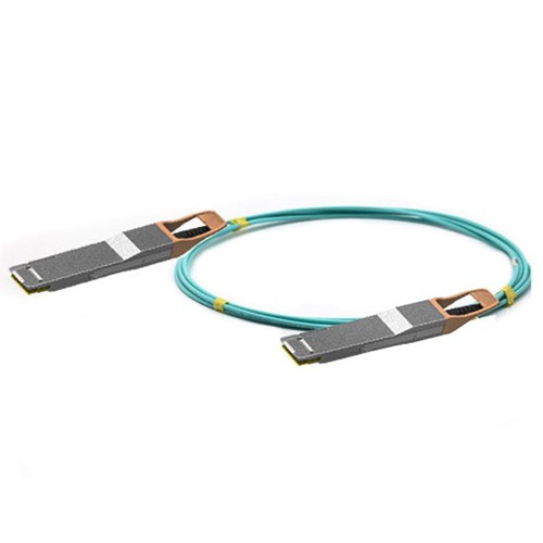 400G QSFP DD Active Optical Cable