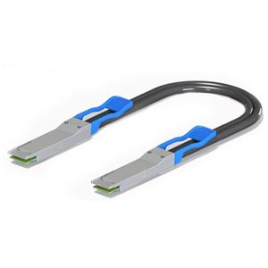 QSFP-DD PAM4 400G Passive Copper Cable