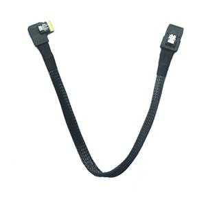 Internal Mini SAS SFF-8087 to SFF-8087 Internal Mini SAS Cable