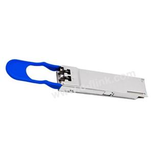100G QSFP28-LR4 SMF 1310nm 20km Optical Transceiver