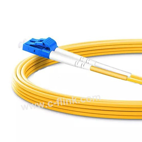 LC To LC Single Mode Fiber Optic Patch Cable Manufacturers, LC To LC Single Mode Fiber Optic Patch Cable Factory, Supply LC To LC Single Mode Fiber Optic Patch Cable