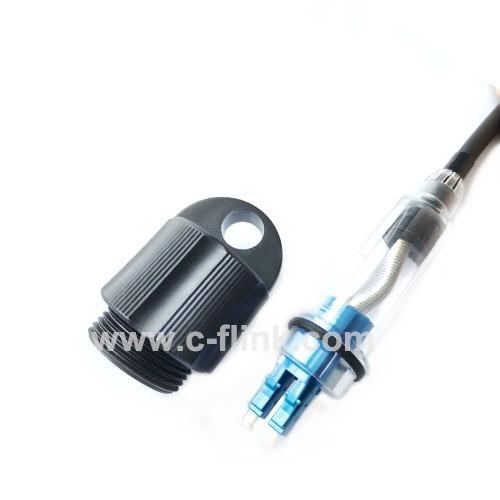 Outdoor Waterproof IP67 LC Fiber Optic Patch Cord Manufacturers, Outdoor Waterproof IP67 LC Fiber Optic Patch Cord Factory, Supply Outdoor Waterproof IP67 LC Fiber Optic Patch Cord